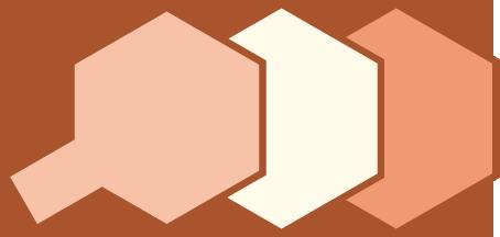 palette Lars - skin