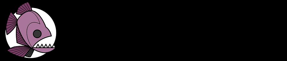 Troublefish brand logo