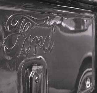 Vintage FORD photography