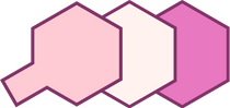 palette Piggy - skin