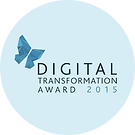 Award_DigitalTransformationAward2015_bla