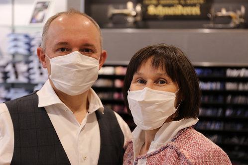 MEY - Nasen-Mund Maske