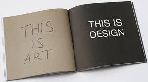 Art versus Design