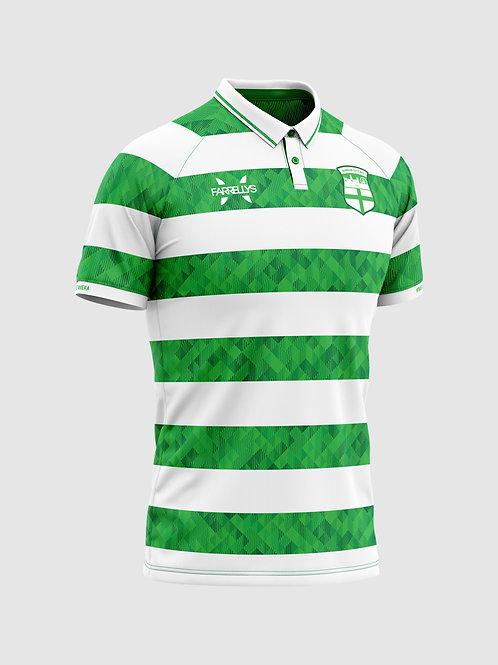 PRE ORDER Junior Limited Edition #DA17 Third Shirt