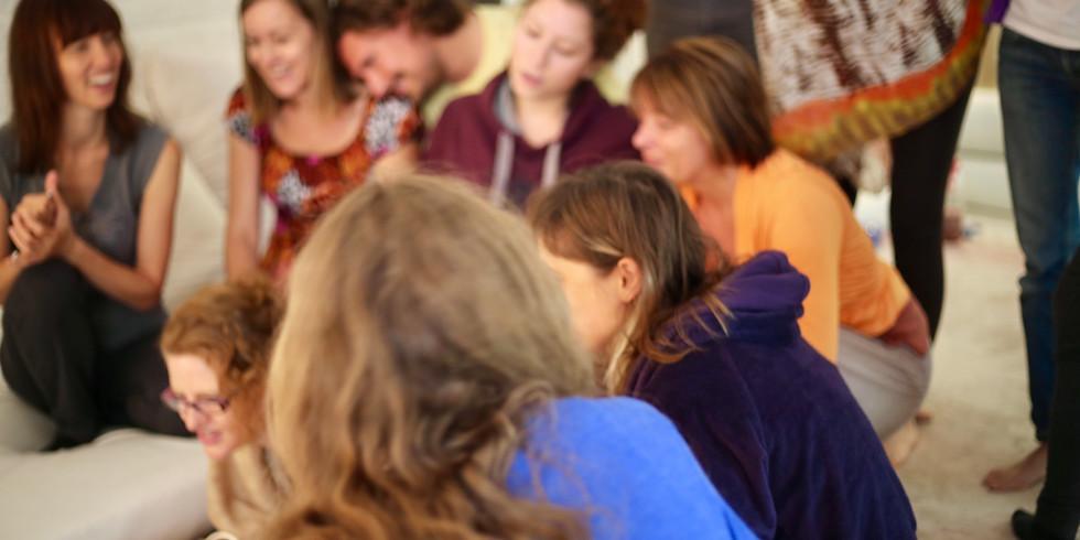Erlebnisabend Stuttgart - Authentische Gemeinschaft erleben und aufbauen
