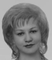 Аладьина Виктория Валерьевна