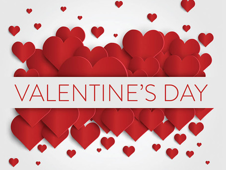 Valentine's Day - Splurge or Save?