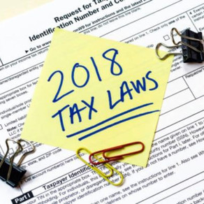 How will the new tax law affect me?