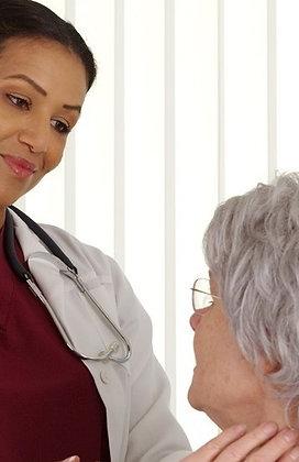AC-Hospice-Terminal Agitation (CSA)