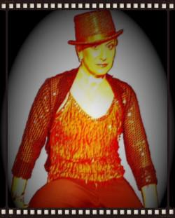 Cabaret Joséphine Backer