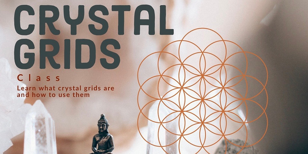 Crystal Grid Class