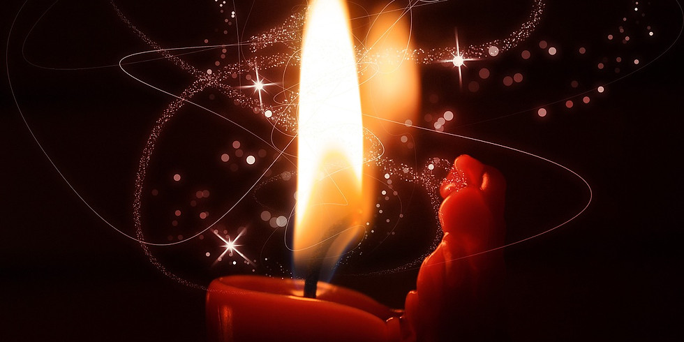 Learn Candle Magick