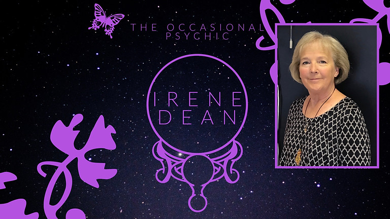 Psychic Readings with The Occasional Psychic