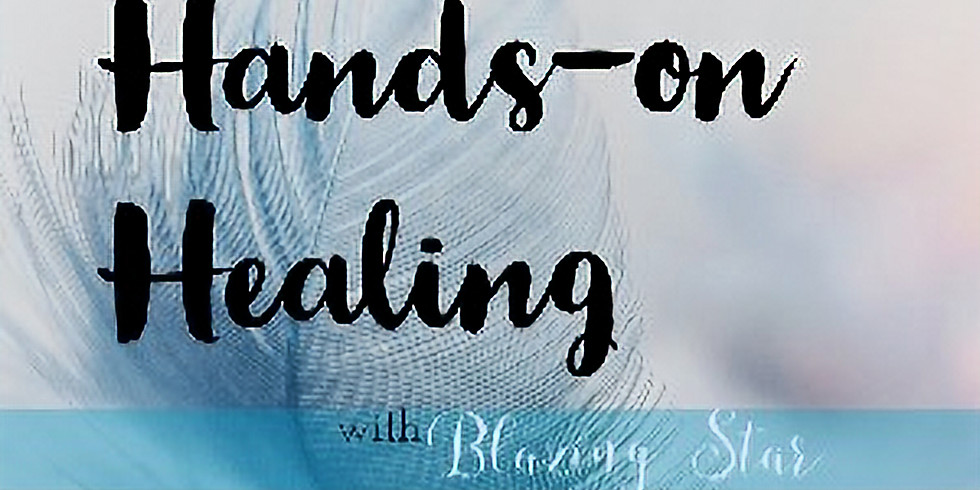Hands-On Healing with Blazing Star
