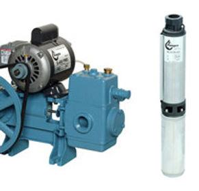 Franklin Electric, Goulds Pumps, Berkley Pumps, Pompco Pumps, Flotec, Grundfos, Little Giant, Lancaster, Wayne