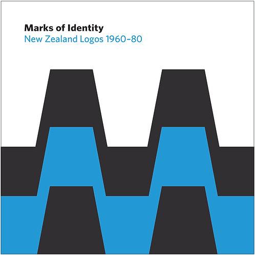 Marks of Identity: New Zealand Logos 1960–80