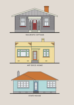 Houses we live in #2