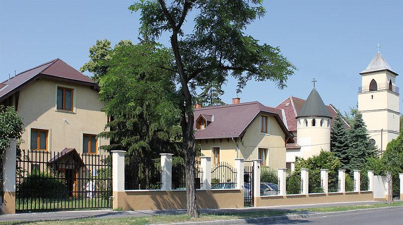 Dom Polski Budapeszt