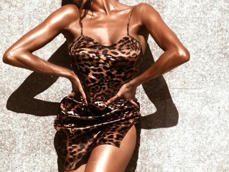 The Leopard Slip
