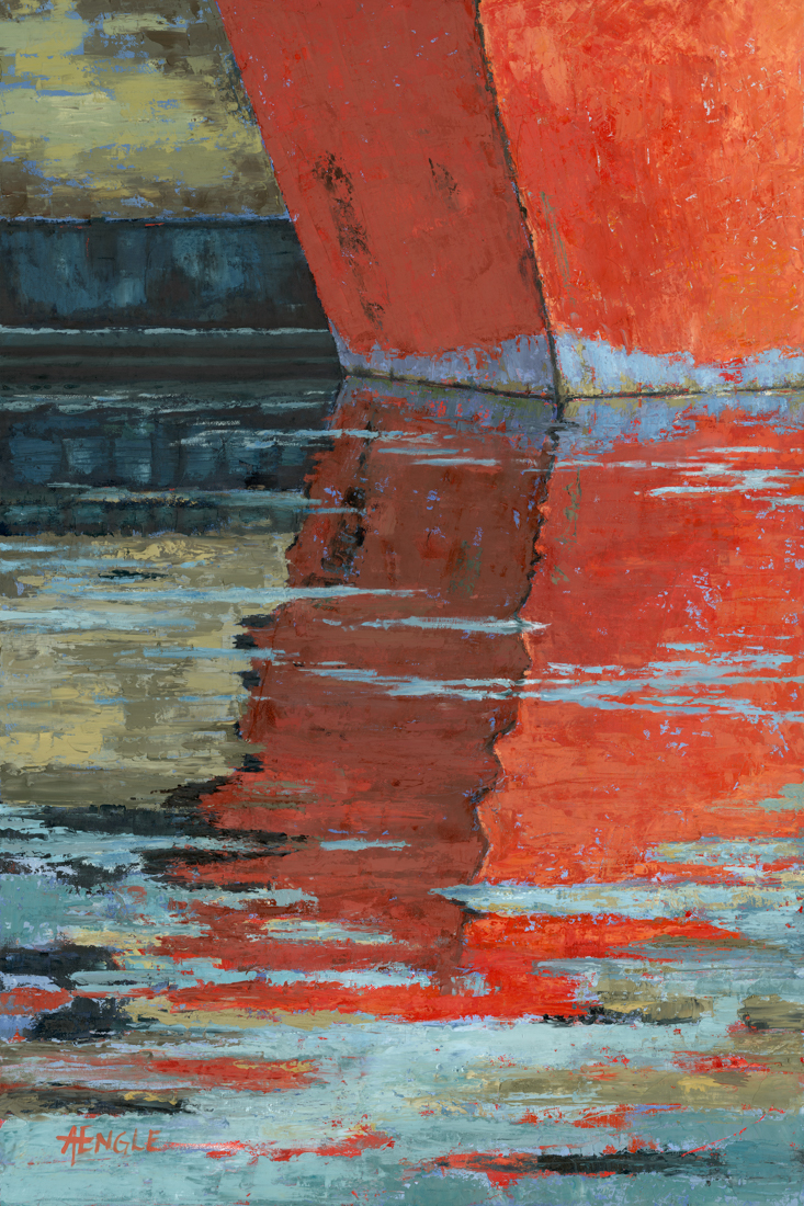 Still Waters - Available in Print on Canvas