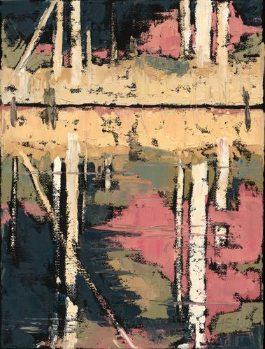 Ellis Pond