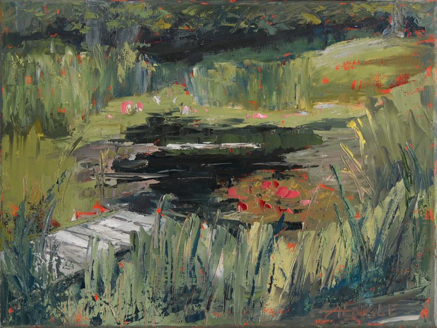 Gunther's Pond