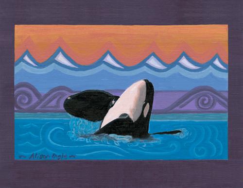 Mega - Orca L41