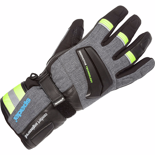 Spada Latour WP Gloves Black/Flo