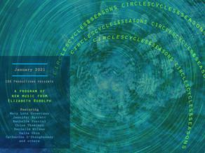 Notes about the CirclesCycles&Seasons program