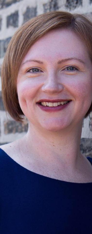 Jennifer Barrett