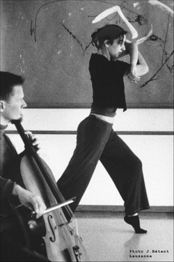 avec Pascal Desarzens 2002