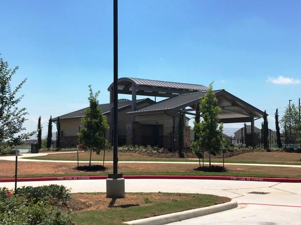 Talavera Rec Center