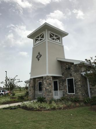 Lago Mar Rec Center