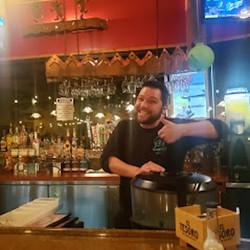 Matt@the Bar
