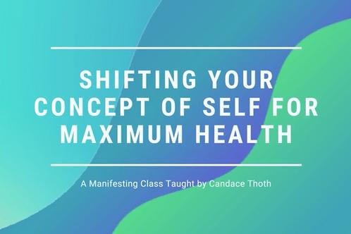 Manifest Health Online Class