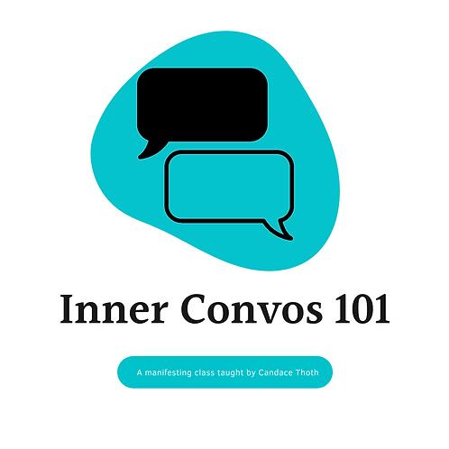 Inner Convos 101