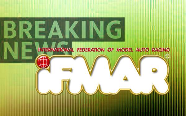 IFMAR-Weltmeisterschaften verschoben