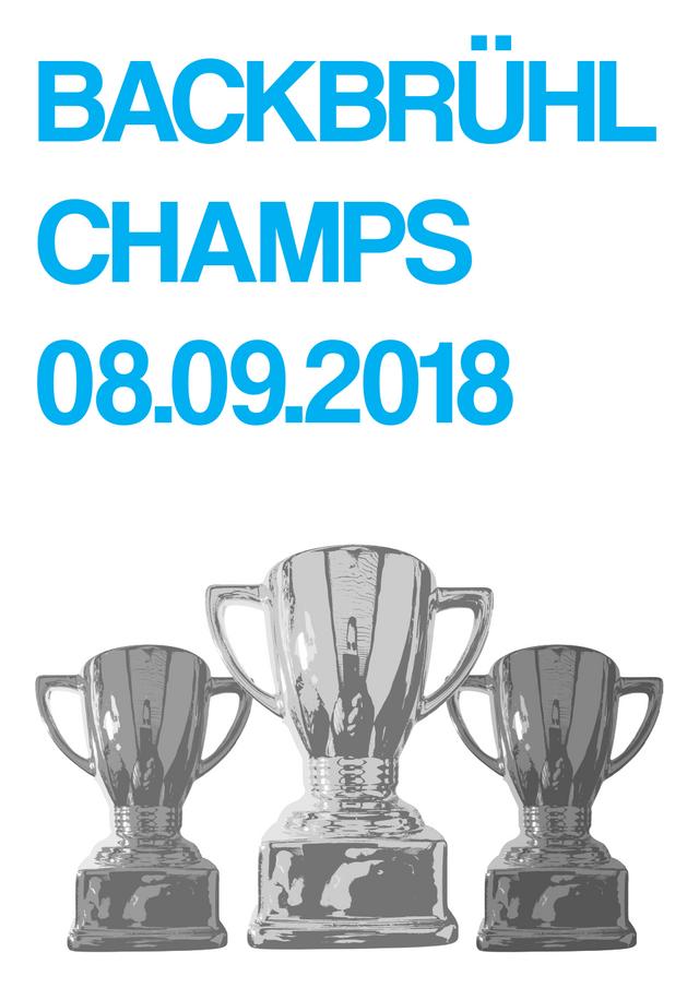 RcccH Clubmeisterschaft 2018