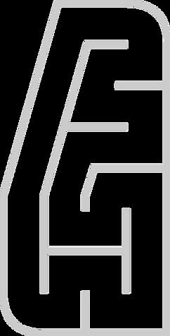 Das Layout (die Streckenführung) der RC-Rennstecke des RcccH