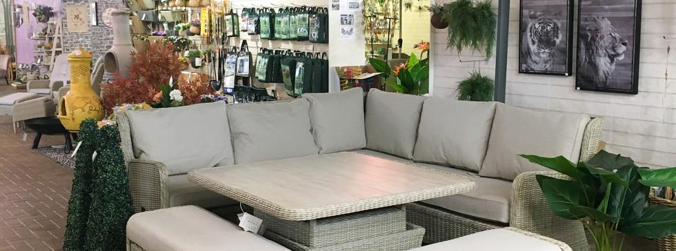 Chedworth Reclining Modular Sofa Set