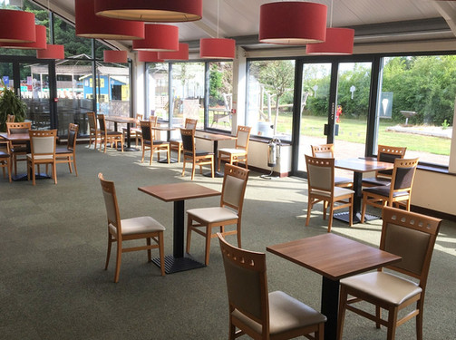 Our Cafe