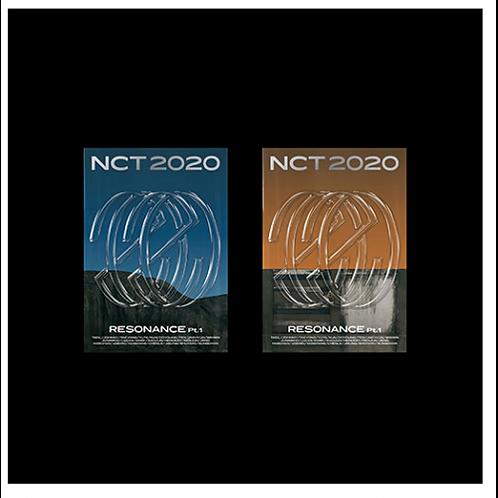 NCT 2020 - NCT 2020 : RESONANCE PT. 1