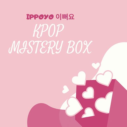 KPOP MISTERY BOX - 50 EUR