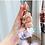 Thumbnail: BUBBLE TEA Obesek za ključe