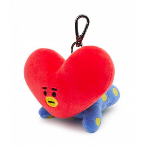 BT21 OFFICIAL - LAYING KEY RING 11 cm