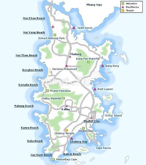 Phuket map of personal training locations (1).jpg