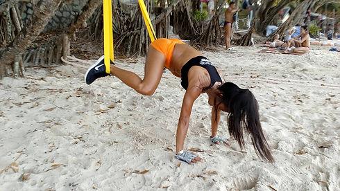 personal training goals in Phuket