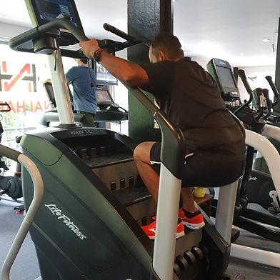 Hanoi fitness training programs Dennis Romatz