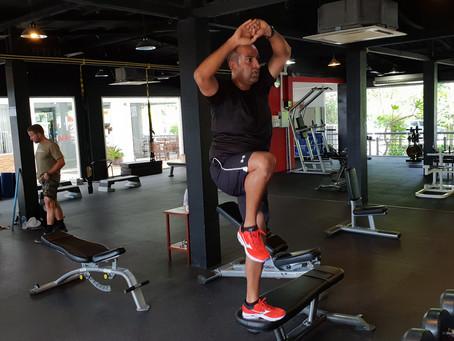 Pro-Fit Saigon Metabolic Training Tip