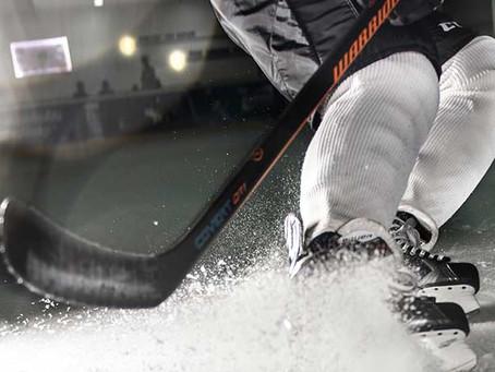 Ice Skate & Hockey Lessons At Mega Mall & Landmark 81 Saigon